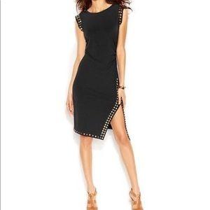 Black Michael Kors dress